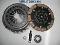 1994.5-1997 Ford Powerstroke 7.3L Valair Ceramic Clutch