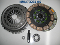 94.5-97 Ford Powerstroke Valair Ceramic/Kevlar Single Clutch